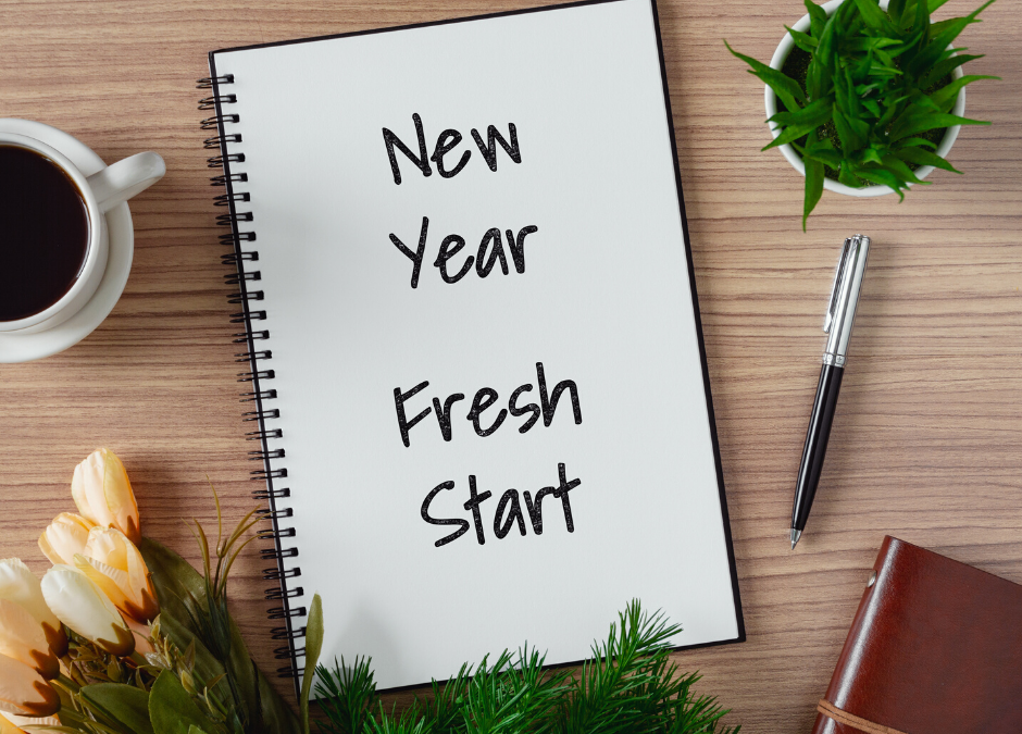 Te is tettél újévi fogadalmat? Vajon be is tudod tartani?